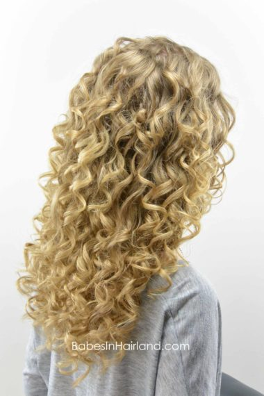 How to Use Curlformers from BabesInHairland.com #curlformers #curls #hair #hairstyle #curly