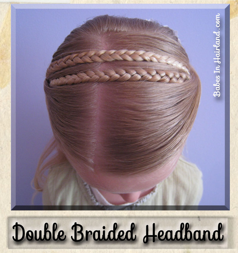 Double Braided Headband (1)