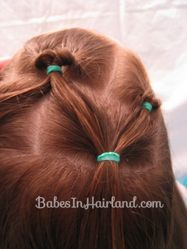 Bang Pull Back | 5 Flipped Ponytails from BabesInHairland.com (10)