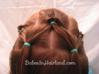 Bang Pull Back | 5 Flipped Ponytails from BabesInHairland.com (11)
