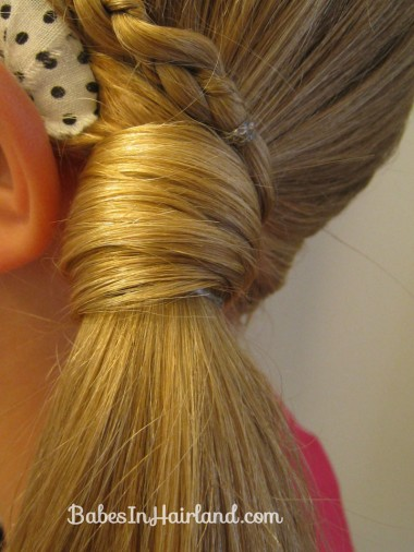 Figure 8 Braid #2 and Side Pony (10)
