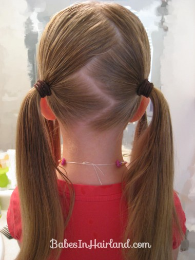 Pig Tails & Wrapping Twists (5)