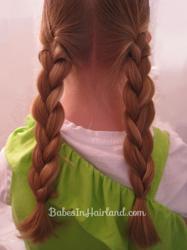 Triple Braided Updo from BabesInHairland.com (4)