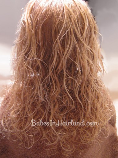 Simple Style for Curly Hair from BabesInHairland.com (17)