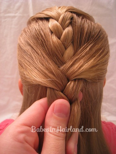 French Braid Cheat from BabesInHairland.com (8)