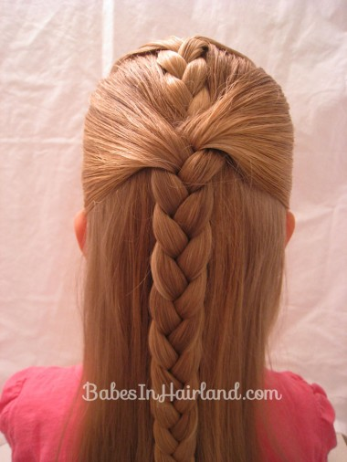 French Braid Cheat from BabesInHairland.com (9)