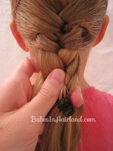 French Braid Cheat from BabesInHairland.com (16)