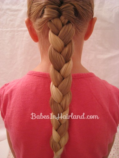 French Braid Cheat from BabesInHairland.com (17)