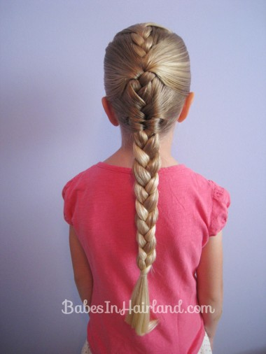 French Braid Cheat from BabesInHairland.com (19)