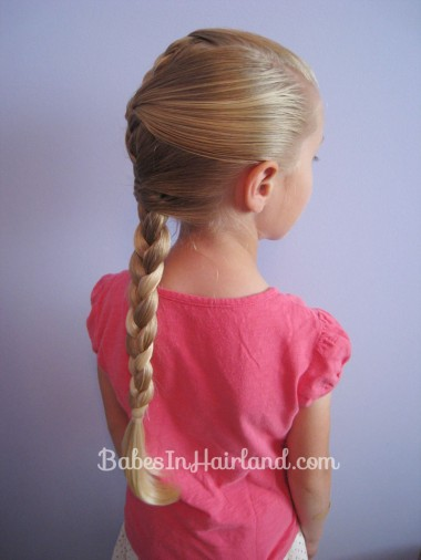 French Braid Cheat from BabesInHairland.com (20)