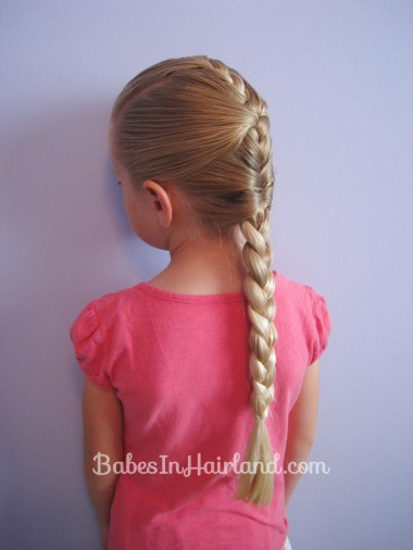 French Braid Cheat from BabesInHairland.com (23)