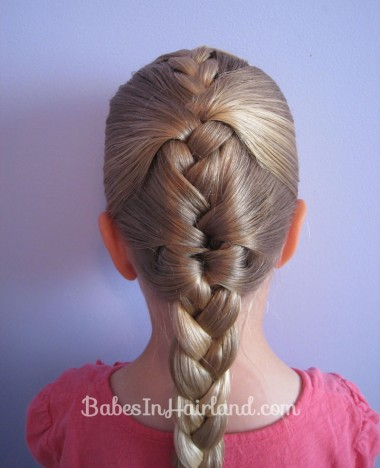 French Braid Cheat from BabesInHairland.com (24)