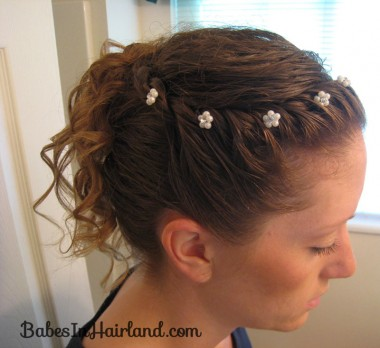 Wedding Hair (1)