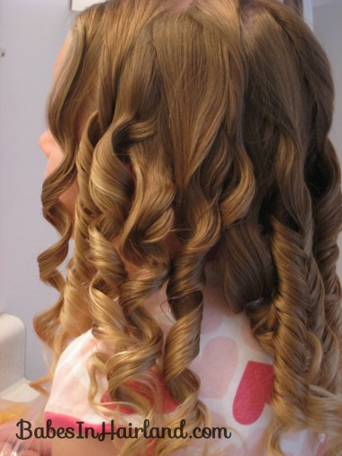 Twists & Curlformers Hairstyle (3)