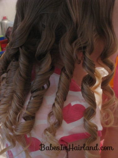 Twists & Curlformers Hairstyle (4)