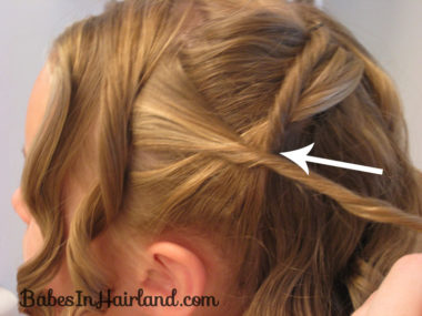 Twists & Curlformers Hairstyle (7)