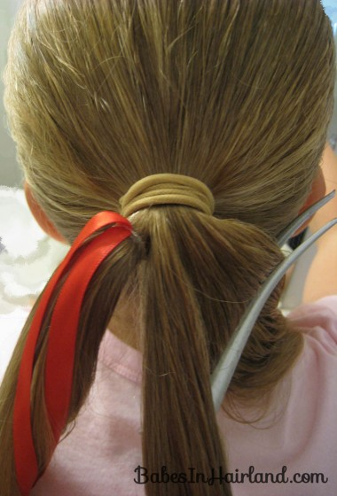 Vertical American Flag Hairstyle (7)