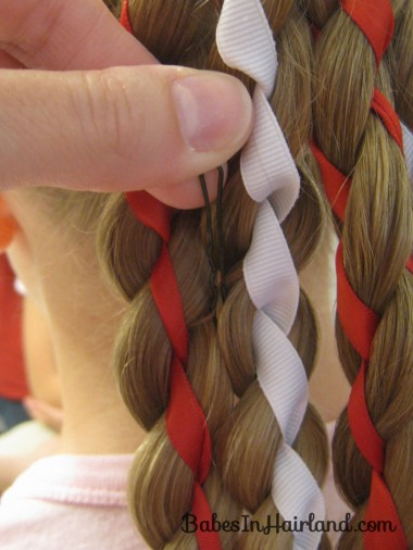Vertical American Flag Hairstyle (15)