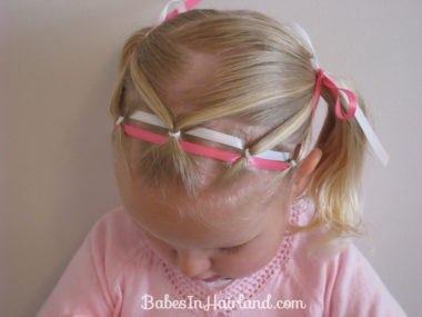 5 Pretty Easter Hairstyles from BabesInHairland.com (2)