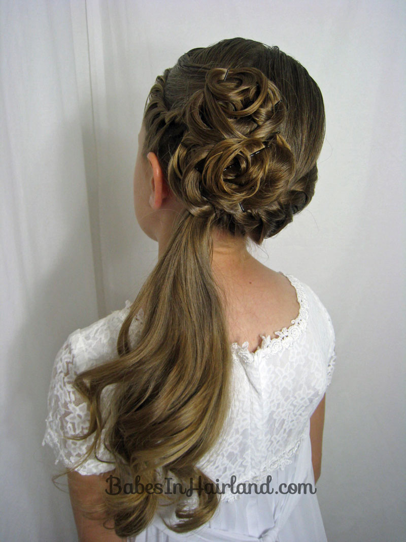 Hairstyles For Long Hair Sweet 16 : Viewing Gallery For - Sweet 16 Hairstyles For Long Hair