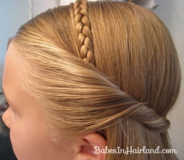 Braided Headband for Any Age (11)