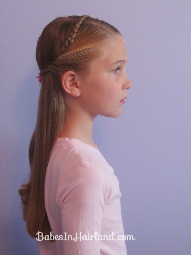 Braided Headband for Any Age (13)