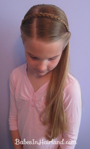 Braided Headband for Any Age (15)