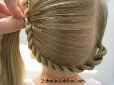 Letter C Hairstyle (8)