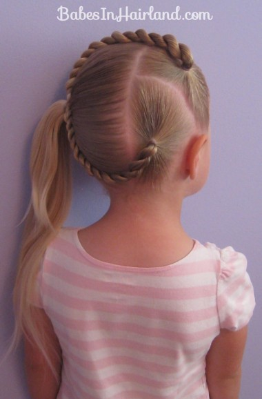 Letter C Hairstyle (10)