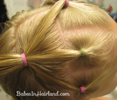 7 Little Ponies Hairstyle (6)