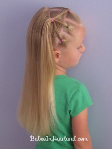 7 Little Ponies Hairstyle (9)