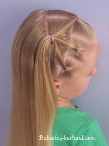 7 Little Ponies Hairstyle (7)