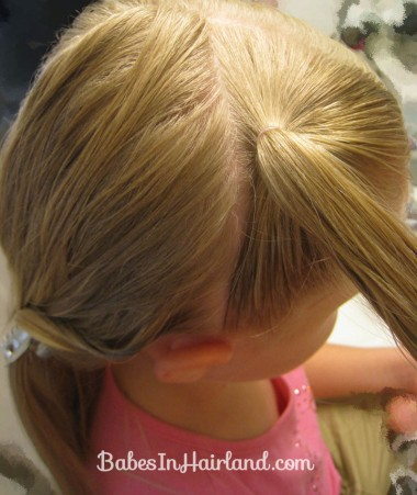 Letter H Hairstyle (3)