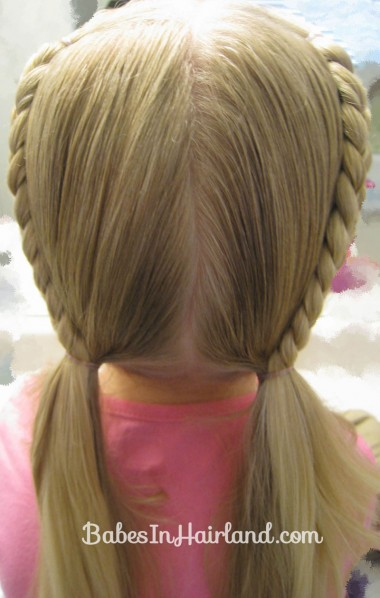 Letter H Hairstyle (7)