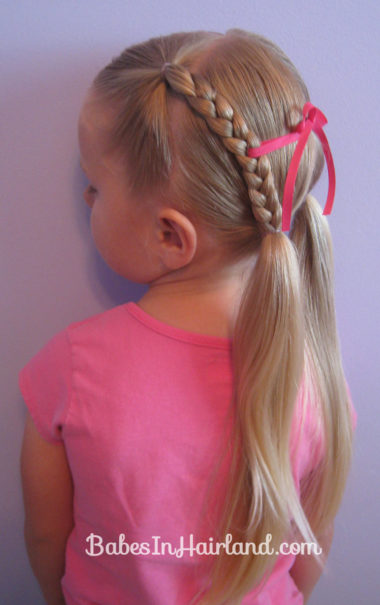 Letter H Hairstyle (13)