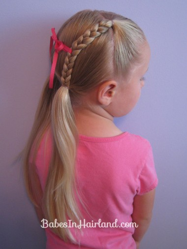 Letter H Hairstyle (14)