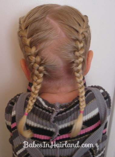 Toddler French Braids (5)