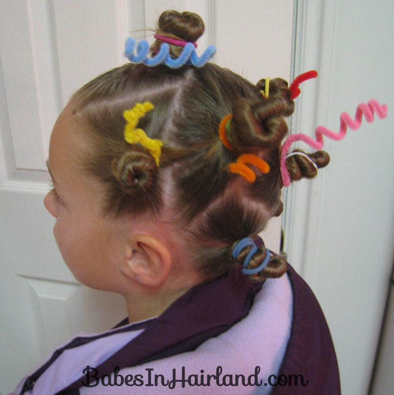 Crazy Hair Styles : Pics Photos - Kids With Crazy Hair Styles