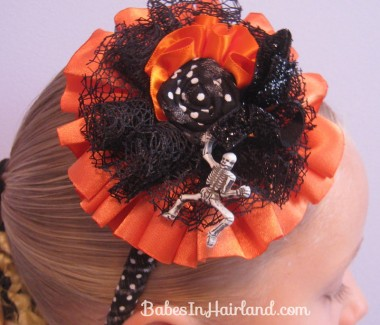 Halloween Headbands (3)