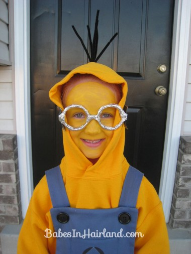 Dispicable Me -Minion Halloween Costumes (5)