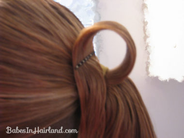 Loop & Twisted Bun (4)