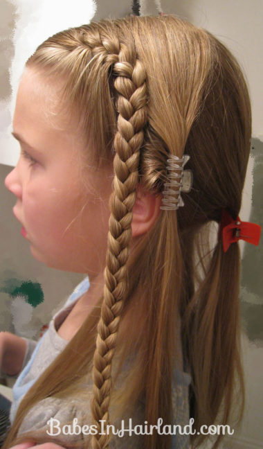 3 Braids into 1 Braid (4)