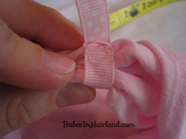 How to Make a Baby Headband (13)