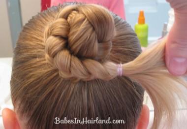Basic Bun with a Little Turkey Tail (3)