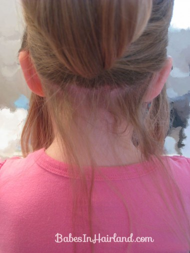 Alice in Wonderland Hairstyle #1 (7)