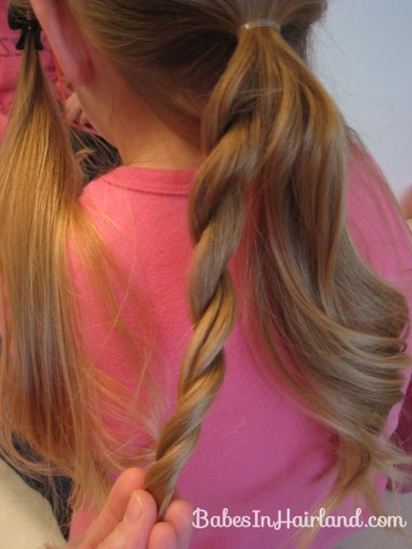 Alice in Wonderland Hairstyle #1 (8)