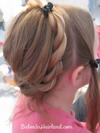 Alice in Wonderland Hairstyle #1 (10)