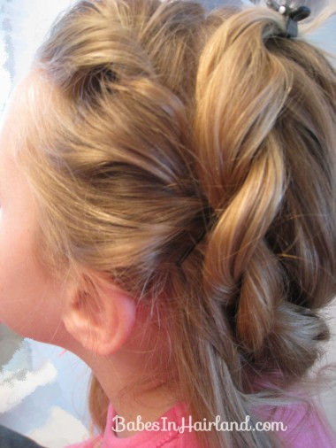 Alice in Wonderland Hairstyle #1 (12)
