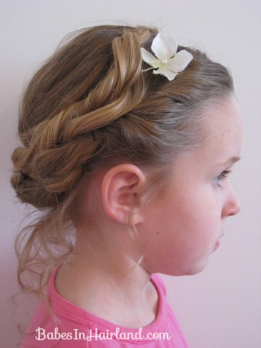 Alice in Wonderland Hairstyle #1 (18)