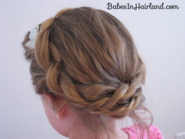 Alice in Wonderland Hairstyle #1 (22)